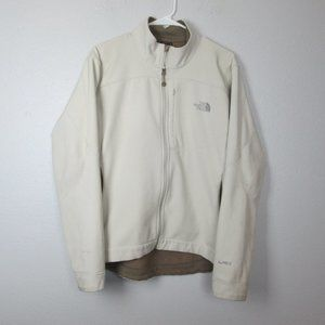 The North Face Zip Up Size XL
